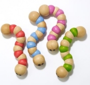 Earthworms by Begin Again Toys